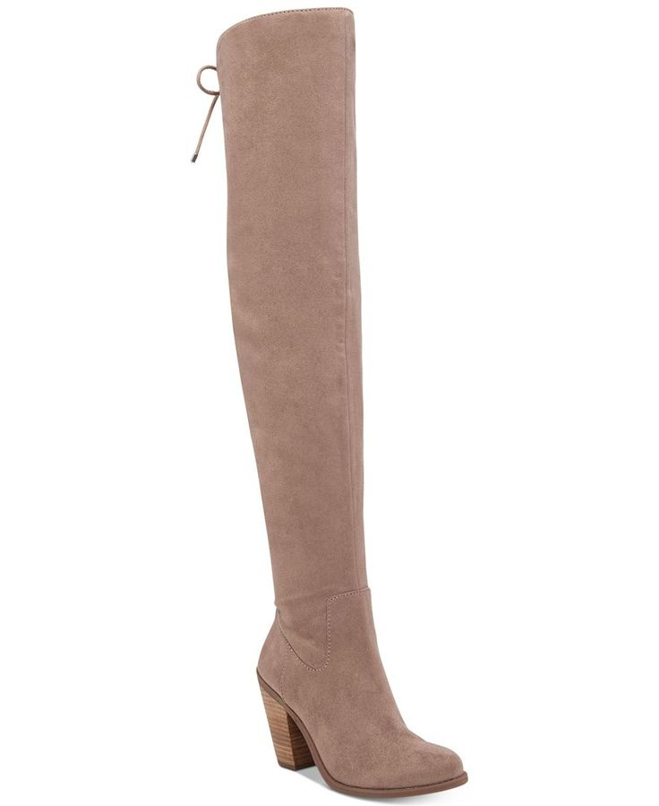 Jessica Simpson Coriee Over-The-Knee Boots
