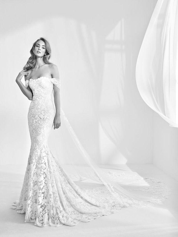 28 besten Die ausgefallensten Brautkleider für die Braut Bilder auf ...