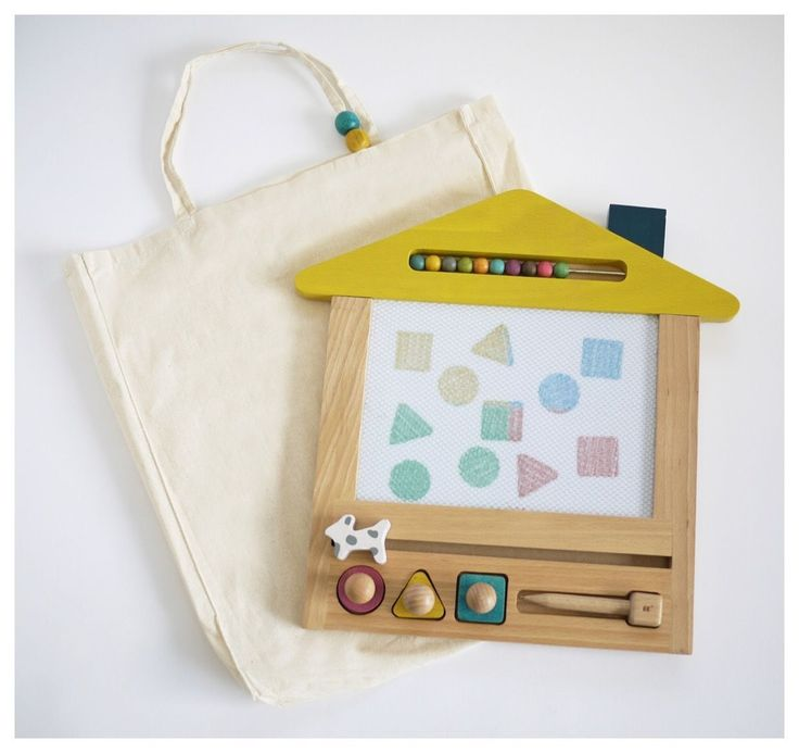 The gg* drawing house board - with a cute little carry case the pen and shapes are magnetic so everything stays in place! Perfect for travelling or out and about. My boys love drawing on theres - and the beauty is - No mess! Afterpay and ZipPay available! SHOP HERE: www.minimacko.com.au