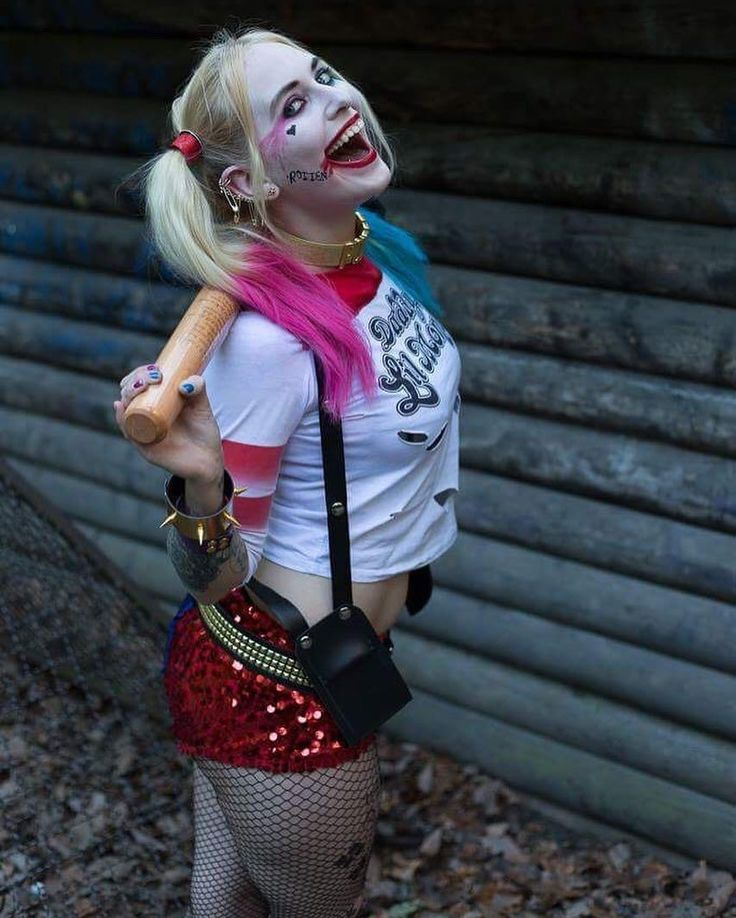 Harley Quinn Cosplay Cosplay: @xharley_quinn_91x Photo: Sebastian Morlock/Mattscheibe  See more  at: https://www.gogocosplay.com/harley-quinn-cosplay/ 🌟🌟🌟 Tag @GoGoCosplayCom or  for a chance to be featured! 👇👇👇 Visit www.gogocosplay.com for cosplay photo contests and more. 🔻🔻🔻 Pinterest: GoGoCosplayCom Twitter: GoGoCosplayCom FB: GoGoCosplayCom 💖💖💖