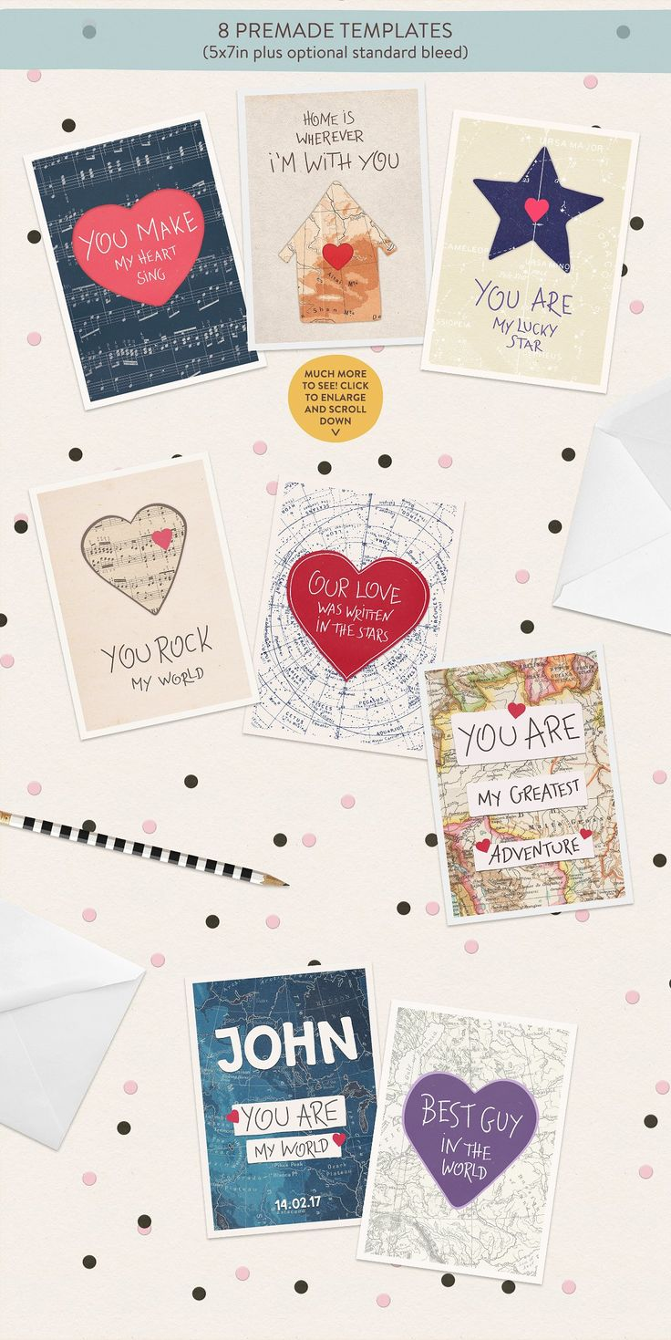 66 best  Valentines Day images on Pinterest  Hand drawn type