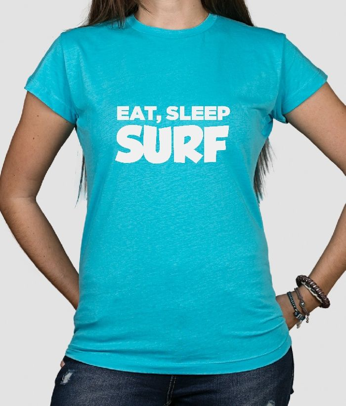 The surf , more than a sport, a way of life. #Surf #Sport #tshirt #Text #Clothing