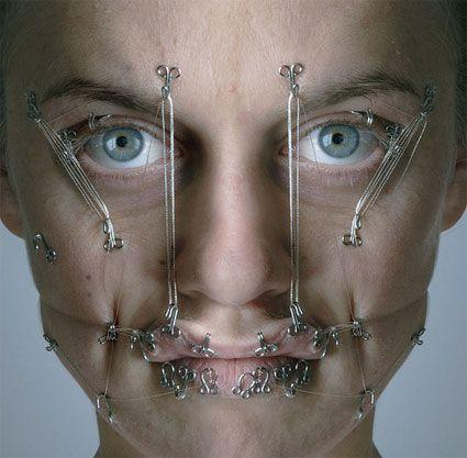 Face Lift - Bart Hess & Lucy McRae