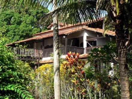 Secretplaces - Hotel Fazenda Sítio Nosso Paraíso Saquarema, Rio de Janeiro State, Brazil
