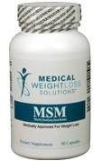 DID YOU KNOW ... MSM provides many healthy benefits? We encourage our patients to use MSM because it helps prevent skin from sagging during weight loss. It strengthens collagen, & is needed for detoxification within the body.  MSM offers pain control without serious side effects that pain and anti-inflammatory medications cause.  MSM softens skin, tightens connective tissues, has a normalizing effect on the immune system, & is useful in treating autoimmune diseases such as Arthritis and…