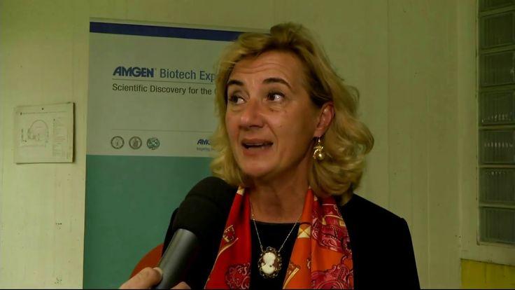 VIDEO: E' DIFFICILE INSEGNARE AI PROFESSORI? –INTERVISTA A. PASCUCCI www.youtube.com/watch?v=NhzZ_pJtsDI