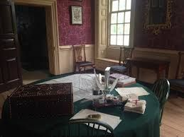 Image result for house of burgesses interior