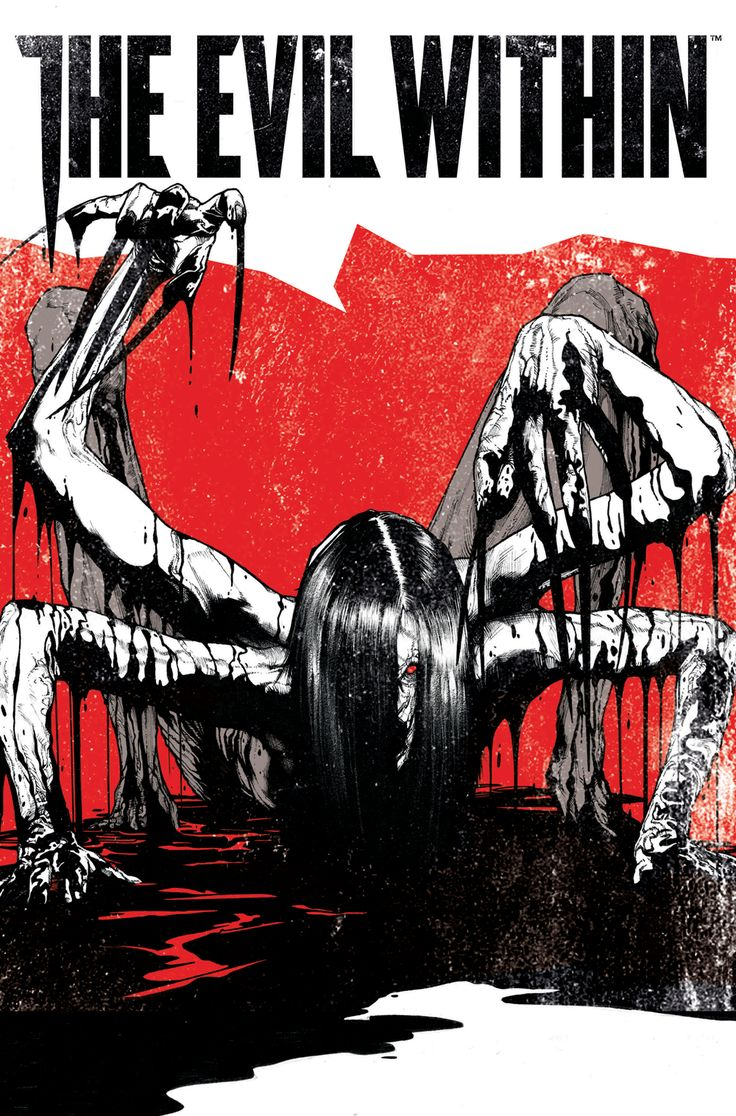 Review: The Evil Within #2  Like, Re-Pin. Thank's!!!  Repined by http://www.casualgameportal.com/category/pc/