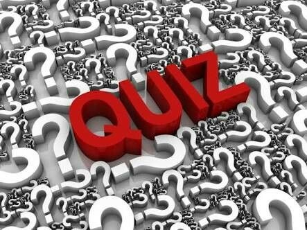 Lets quiz if you all want to play quiz with me then comment about it give comment in yes or no