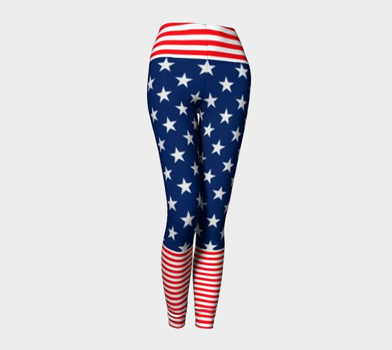 Check out this item in my Etsy shop https://www.etsy.com/ca/listing/482809396/american-proud-leggings-american-flag