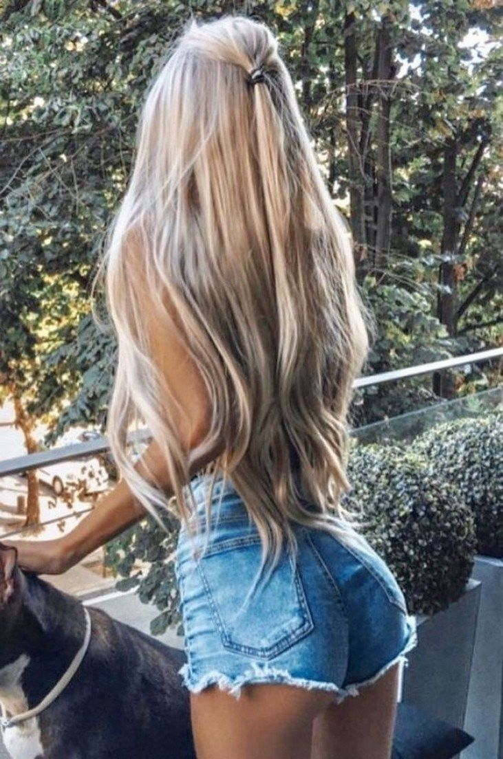 Mar 29, 2020 - ❤51 gorgeous fishtail braided hairstyles for long hair you must try in 2019 46 #braidedhairstyles #braidedhairstylesart