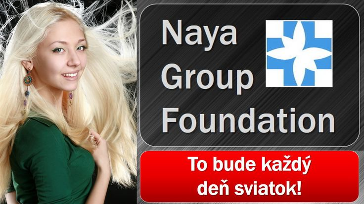 Naya Group Foundation - video list členom Swiss Club