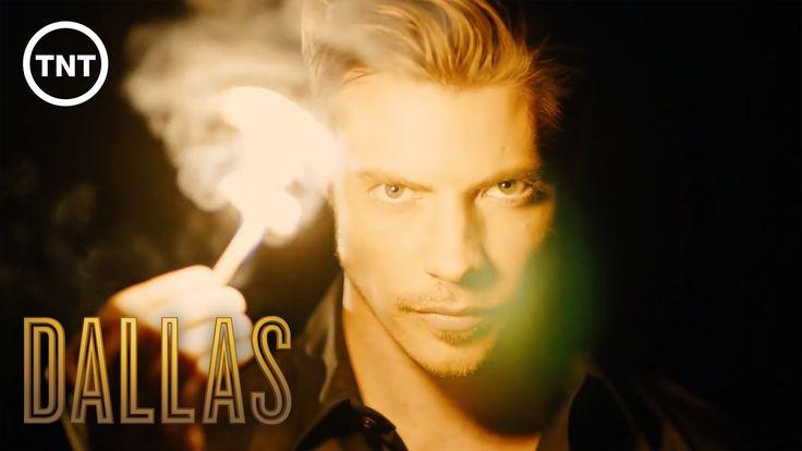 Season 3 Trailer Extended | Dallas | TNT