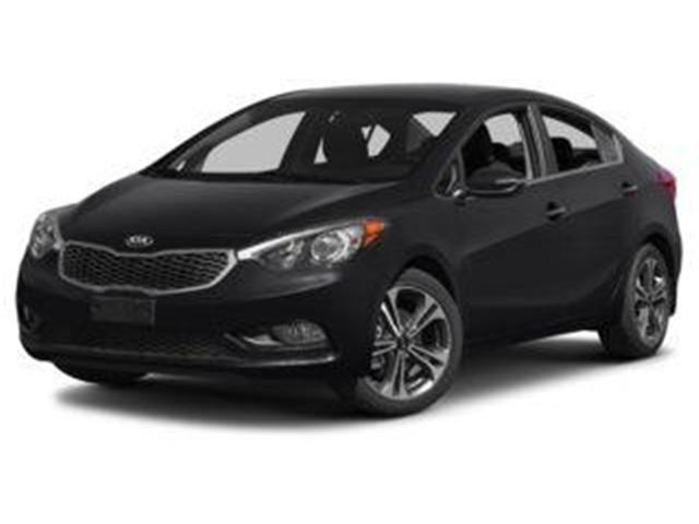 2014 Kia Rio LX+. Body Style: Sedan Engine: 1.6L 4cyl Fuel Type: Unleaded Transmission: Automatic Drivetrain: Front Wheel Drive Exterior: Grey Interior: Black Stock #: 148888 VIN: KNADM5A3XE6926371 Price: $19,507 Mileage: 50km