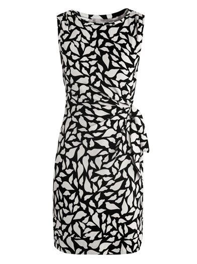 DVF New Della Dress