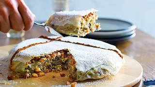 Pastilla recipe : SBS Food