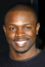 "Sean Patrick Thomas -- (12/17/1970-??). Actor. He portrayed Det. Temple Page on TV Series ""The District"". Movies -- ""Cruel Intentions"" as Ronald Clifford, ""Save the Last Dance"" as Derek, ""Barbershop"" & Sequel as Jimmy James, ""The Fountain"" as Antonio, ""Halloween: Resurrection"" as Rudy and ""A Raisin in the Sun"" as George Murchison."