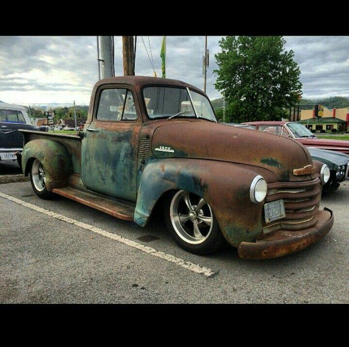 10722 best Old Trucks images on Pinterest | Old trucks, Pickup ...