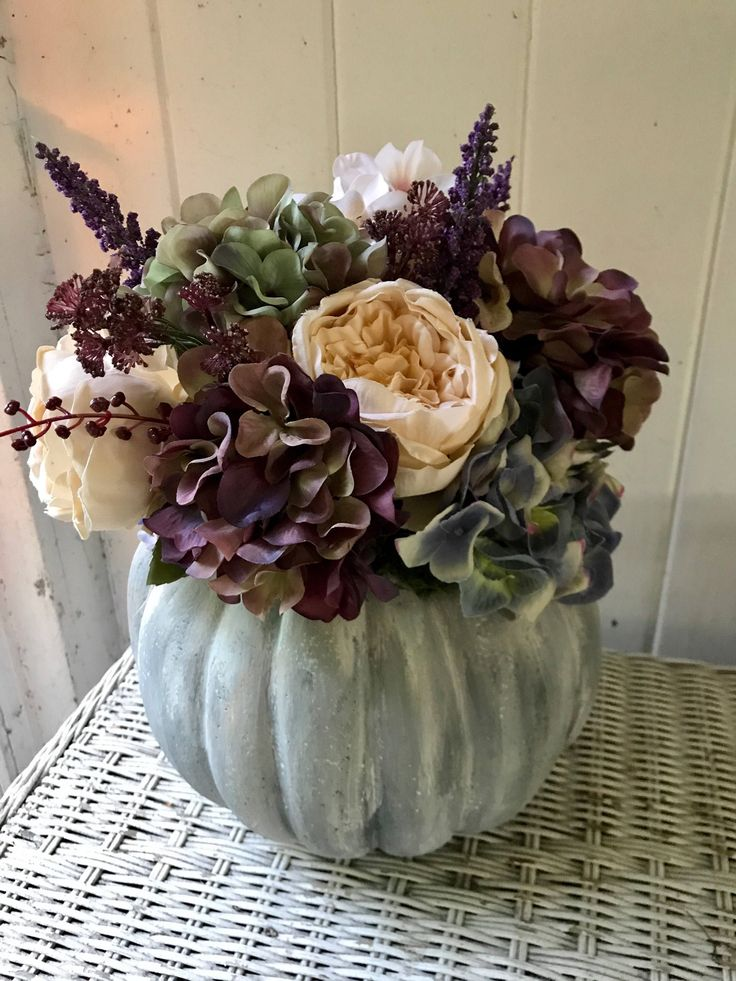 Crafts Or Table Centerpiece