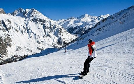 Sticky: Last minute new year ski holiday deals