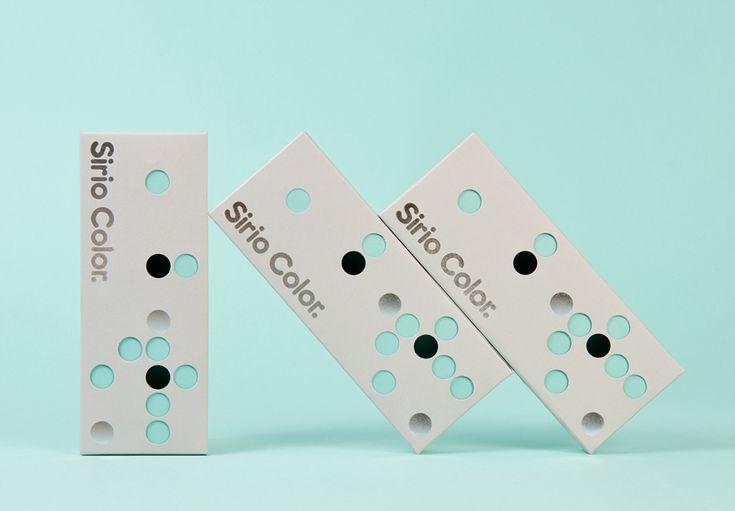 Fedrigoni Sirio Color by Design Project