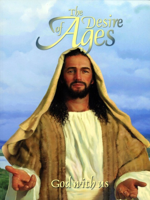 Desire of Ages    A devotional classic which tells the life story of the greatest spiritual leader the world has ever known, Jesus Christ. It not only talks about the events of his life, but also the meaning and significance underlying the deeds of Christ.