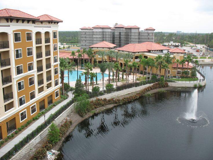 Tripadvisors 1 family hotel in the u s floridays resort orlando