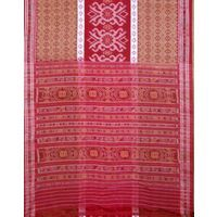 Buy OSS6176 sambalpuri cotton saree online shopping online - Odisha Saree Store