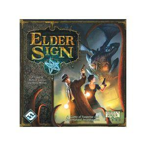 Elder Sign | Bergsala Enigma