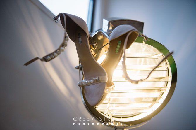 Cremorne Point Manor wedding - wedding shoes #weddingshoes
