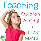 #1- Write in front of the kids daily-  I know for many of us the thought of writing in front of the kids is terrifying!  Most...
