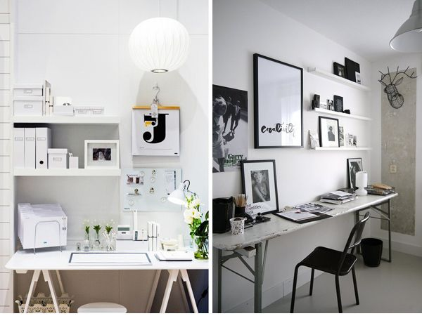 17 best images about office inspiration on pinterest for Office inspiration