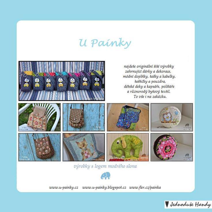 http://www.u-painky.cz/ http://u-painky.blogspot.cz/ http://www.fler.cz/painka