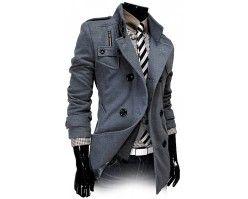 Luxusní pánské kabáty, bundy a doplňky: http://taxido.cz/31-luxusni-panske-kabaty/panske-kabaty/