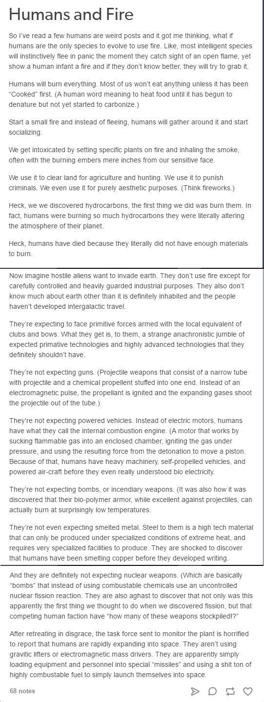 what if humans are weird tumblr - 541×1439