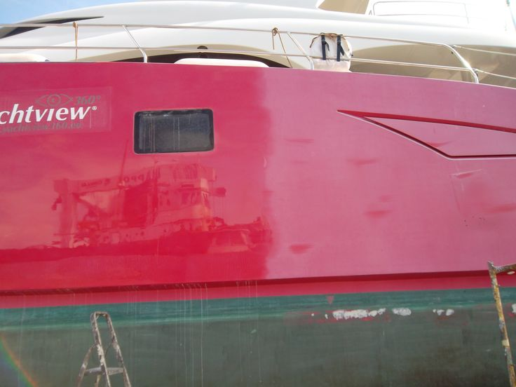 GALLERY - Yacht Experts