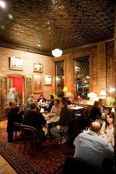 La Grolla Restaurant St Paul Minnesota