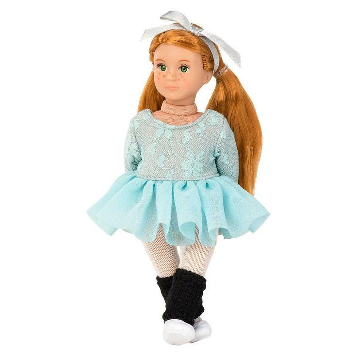 Lori 6 Ballet Doll - Analise