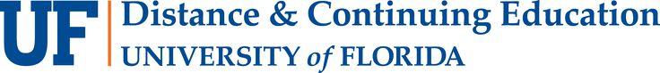 University of Florida Distance & Continuing Education