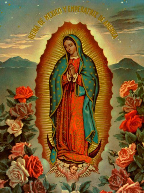 magictransistor:  Reina de México y Emperatriz de América