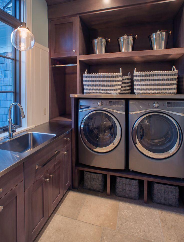 Raised appliances