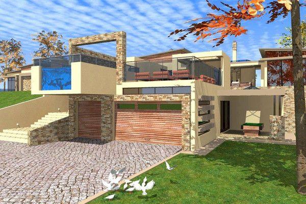 House Plan No. W1710 - www.vhouseplans.com