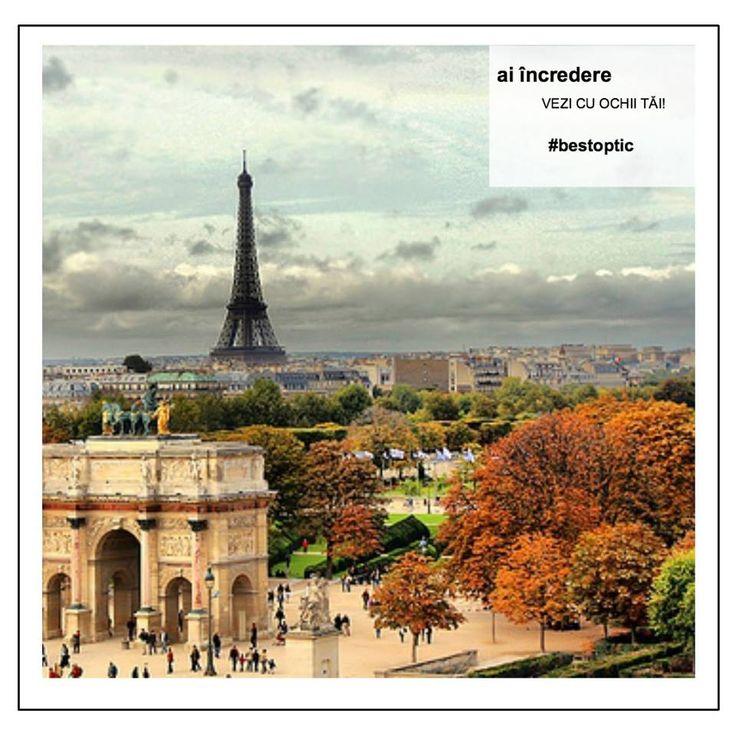 Instaurată în anul 1880, Ziua naţională a Franţei celebrează cele două evenimente care au marcat istoria sa modernă, începutul Revoluţiei Franceze prin căderea Bastiliei şi Sărbătoarea Federaţiei. Prin semnificaţiile sale şi în onoarea Republicii Franceze, ziua de 14 iulie este cunoscută şi sărbătorită şi în alte ţări din Europa sau din lume. Călătorim și noi în Franța, azi, măcar cu gândul :)? #devazut #bestoptic #vacanta #ziuafrantei #travel