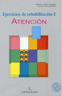 """MAESTROS DE CORAZON: FICHAS DE TRABAJO """"La recuperación de la atención"""" Serie de actividades que van incrementando su nivel de complejidad, para ayudar a desarrollar la Atención."""