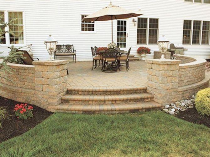 Marvelous Best 20+ Paver Stone Patio Ideas On Pinterest | Brick Paver Patio, Pavers  Patio And Paving Stone Patio