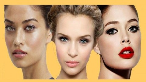 Makeup for Beginners online course
