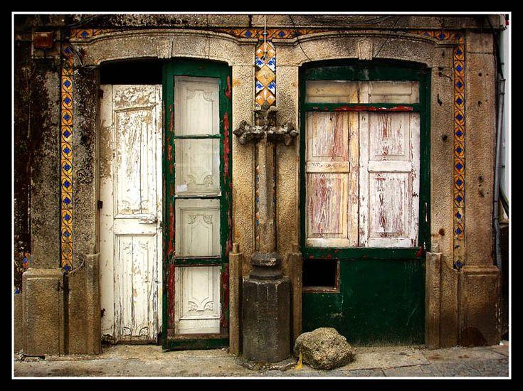 Arouca, Portugal - Photographer: Antonio Coutinho