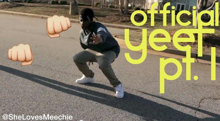 Yeet meechie