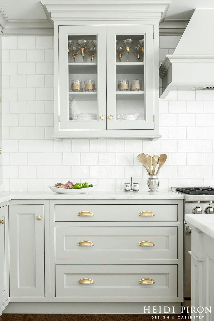 kitchen designer heidi piron creates handcrafted kitchens and customized