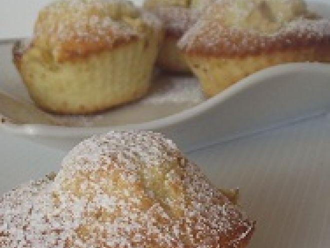 Ricetta Dessert : Bocconcini alle mele da Monica21
